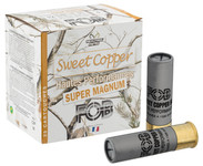 Fob cartridges sweet copper Magnum 50 - Cal.12 / 89
