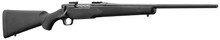 Photo Mossberg rifles with Repetition Patriot Lacrosse Synthetic Black