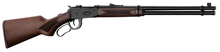 Photo Rifle Mossberg Lever Action model 464 tanned - cal. 30-30