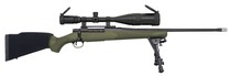 Photo Mossberg Patriot night train 2 cal 308 w lunette 6-24x50