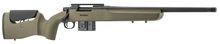 Photo Mossberg mvp serie LR tactical bolt action 308w
