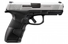 Mossberg MC2c Striker Bicolor pistol