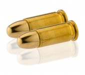 Geco cartridges cal. 25 ACP-6.35mm
