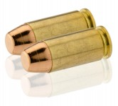 Geco Cartridges Cal. 40 S & W