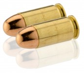 Geco Cartridges Cal. 45 ACP
