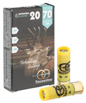 Sauvestre big game cartridges - Cal. 20/70