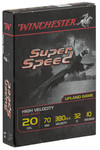 Photo Cartouches Winchester Super Speed - Cal. 20/70