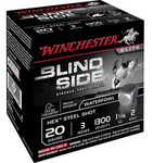 Cartridges Winchester Blind Side - Cal. 20/76