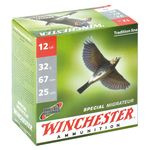 Winchester Special Migrator Cartridges - Cal. 12/67