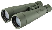 RTI 9 x 63 hut binoculars with cemented optical treatment