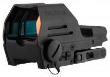 Photo Red point viewfinder Reflex Sights Falke version LE QL GEN 2