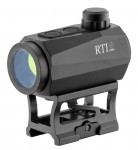 Reflex Red dot RTI