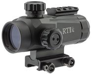 Tactical Red Dot RTI Picatinny