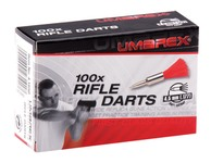 Box of 100 darts cal. 4.5 mm