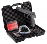 Complete pack T4E HDP 50 CO2 UMAREX defense pistol