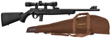 Photo Pack carabine Mossberg Plinkster synthétique cal. 22 LR