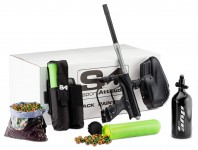 Pack Electro paintball anti nids d'insectes