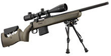 Photo Mossberg MVP Pack LR TACTICAL Bolt Action 308W