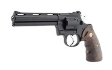 Replica ASG revolver mod. R 357 Black gas