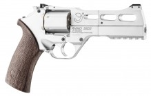 Revolver Rhino 50 DS 4.5mm Cal. 177 CO2 3,5J Nickel