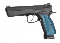 Airsoft GBB CZ Shadow 2 black Co2 1J