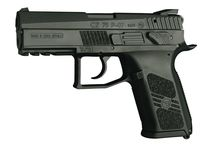 Replica pistol CZ75 P-07 Duty Co2 GNB