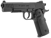 Photo Réplique pistolet STI DUTY ONE Co2 GNB
