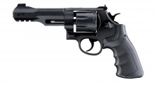 Photo Réplique revolver Co2 S&W R8 1,6J