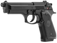 Photo Réplique pistolet Beretta M92FS Co2 GNB