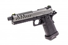 GBB Gas Hi-Capa 5.1 Black / Grey 1,0J