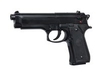 M92 fs Black spring heavy model 0.5j
