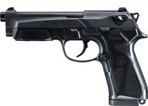 Photo Réplique Beretta 90two Noir (spring)
