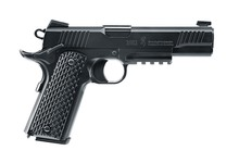 Rep Gun Browning 1911 hme Black