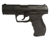 Photo Réplique pistolet Walther P99 Noir (magazin)