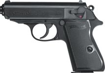 Photo Rep pistolet Walther PPK/S Noir