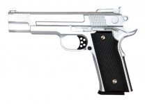 Spring pistol G20 Gold full metal 0,5J
