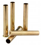 Western brass bushings cal. 45-120