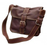 Photo Pedersoli Leather Hunting Musette
