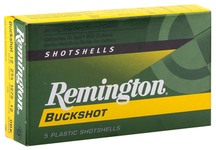 Remington Chevrotines Cartridges - Cal. 12/70
