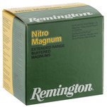 Photo Remington Nitro Magnum Long Distance Cartridges - Cal. 20/76