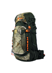 Realtree Extreme Hunter 45 L Backpack - Spika