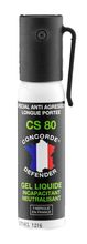 Aerosol GEL CS 80 - 25 ml