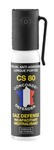 Aerosol GAS CS 80 - 25 ml