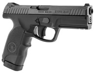 Photo Pistolet Steyr L-A1