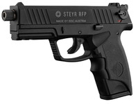 Photo Pistolet Steyr Mannlicher RFP Standard 22 LR