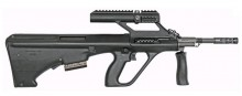 *B4* STEYR CARABINE AUG Z A3 SE (SPECIAL EDITION) CAL.223 550 MM