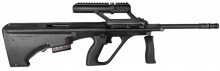 B4 Steyr carabine AUG Z A3 SE (SPECIAL EDITION) cal.223 550 mm