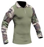 Photo Chemise de combat type UBAS Cooldry