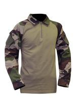 Ubas cotton type combat shirt