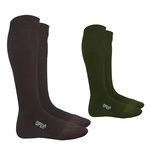 Photo Chaussettes Thermoregulatrice CoolMax - Opex